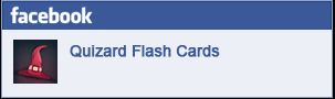 Quizard Flash Cards